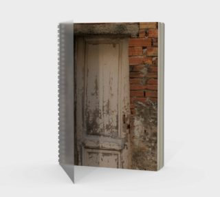 Utterly Italy Corniglia Wall Notebook preview