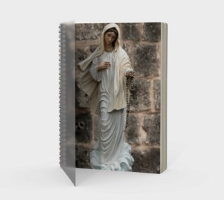 Utterly Italy Caserta Vecchia Notebook preview