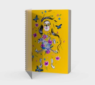Putrifaction Notebook preview