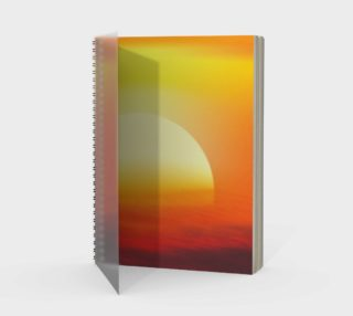 sun notebook preview