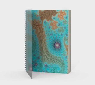 Aquae Notebook preview