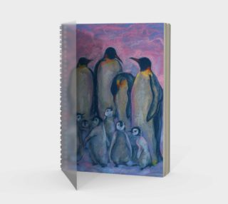 Aperçu de Emperor Penguins