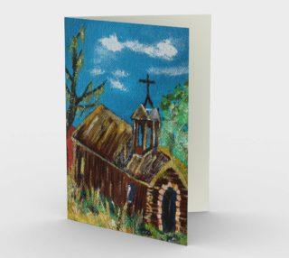 Church Card preview