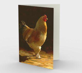 Aperçu de Golden Rooster
