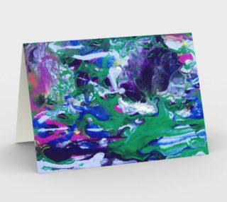 Blossom Waltz Card preview