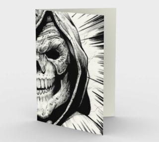 Skeletor preview
