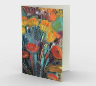 Carte Floral preview