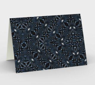 Luxury Modern Geometric Pattern Stationery preview