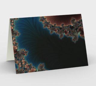 Velvet Crush Greeting Card preview