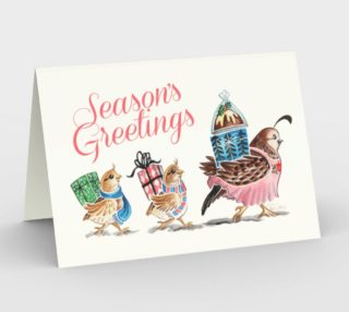 Aperçu de Season's Greetings