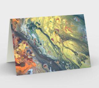 Autumn Waltz Card preview