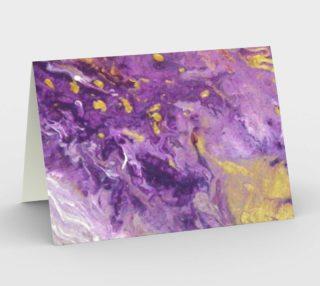 Violaceous Phoenix Card preview