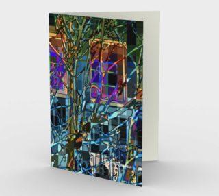 Aperçu de Peeking Thru the Blue Willows