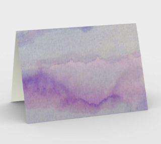 Aqua Dream Card preview