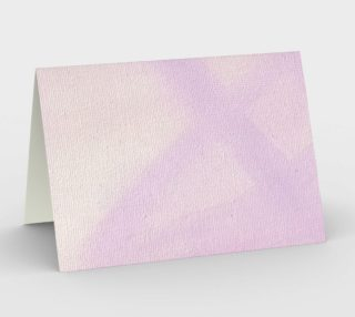 Purple Hues Card preview