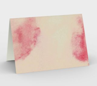 Fading in Pink Card preview