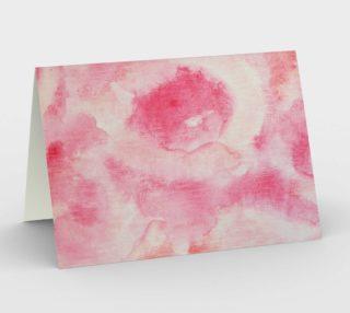 Fleur de Corail Sérénade Card preview