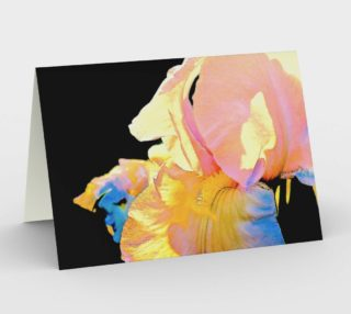 Iris Rainbow 0884 Variation 1  preview