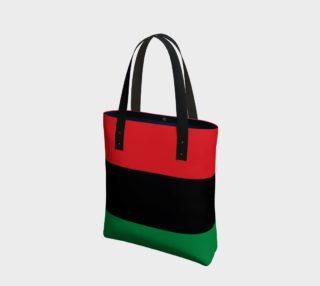 Aperçu de Pan-African Flag