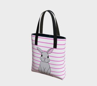 Rosie the Rabbit Basic Tote preview