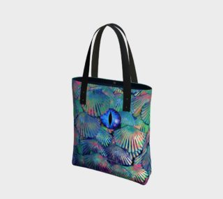 Opal Dragon Eye Tote preview