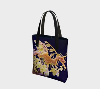 Seadragon Tote preview