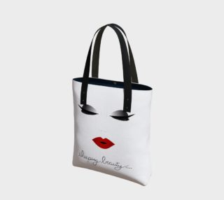 Sleeping Beauty Basic Tote preview