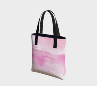 Aperçu de Pink Watercolor Wash