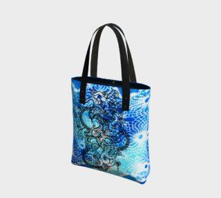 Aperçu de Blue Coral Octogirl