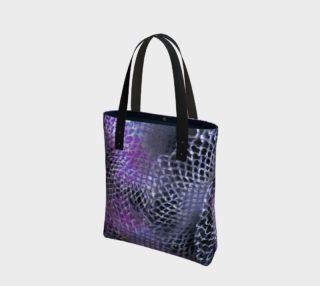 Aperçu de Purplexed Tote Bag