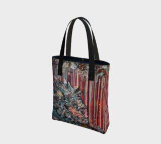 Aperçu de Steam Dragon Tote Bag