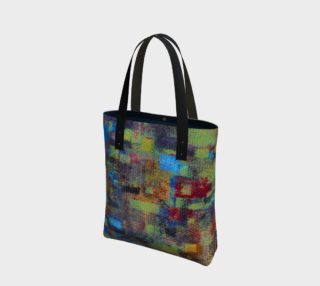 Mosaic Tote Bag preview
