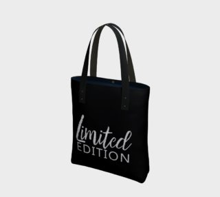 Limited Edition Black preview