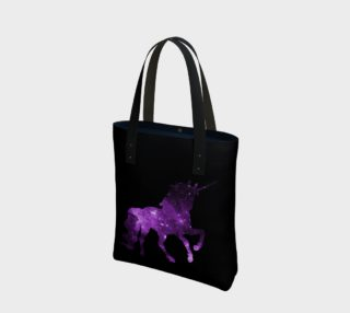 Purple Nebula Unicorn preview