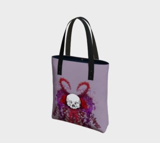 Day of the UnDead Tote Bag preview