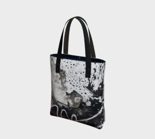 Gray Bliss Tote preview