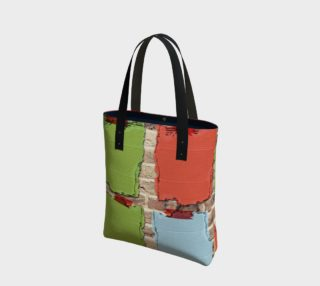 Brick Wall Tote preview