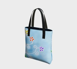 Whimsical Tote preview