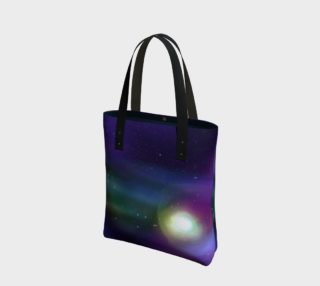 Aperçu de Nebula Tote