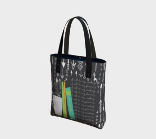 Aperçu de The Bag of Good Intentions (Tote)