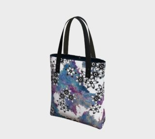 Carlies Garden Urban Tote Bag preview