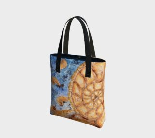Nautilus Shells Fibonacci Urban Tote preview