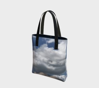 Clouds Tote preview