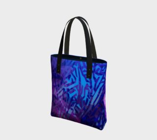 Mermaiden Tote preview