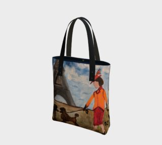 Sunday Stroll Tote preview