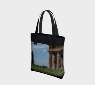 Utterly Italy Paestum Tote preview