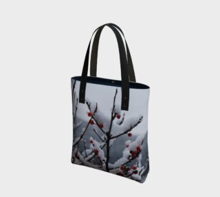 Snowberry bag preview