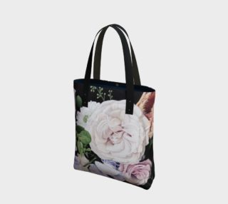 """""""Over the Moon"""" Tote Bag preview"""
