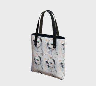 Fashionista bag preview