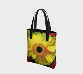 """""""Let There Be Bright"""" Tote Bag preview"""